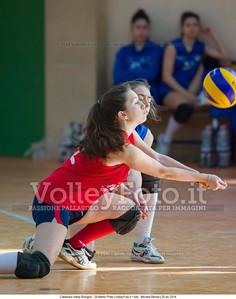Calderara Volley Bologna - 29 Martiri Prato