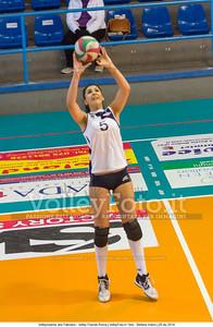 Volleynsieme Jesi Fabriano - Volley Friends Roma
