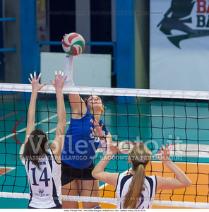 Volley 4 Strade Rieti - Vola Volley Bologna