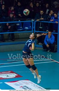 Finale: Cassero Progetto Valdichiana - Nottolini Capannori