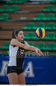 Finale 7º: Cus Siena - Fiamma Torrese Torre Annunziata