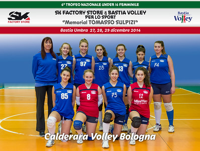 Calderara Volley Bologna