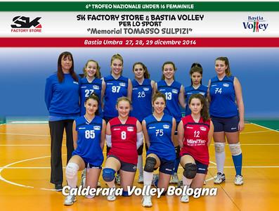 Calderara Volley Bologna