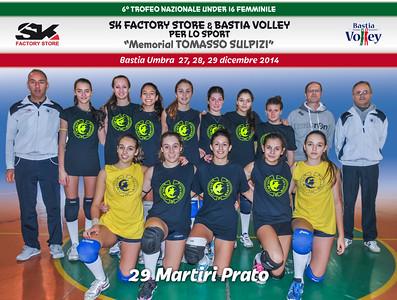 29 Martiri Prato
