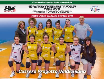 Cassero Progetto Valdichiana