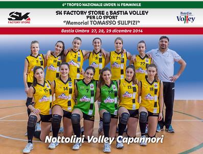 Nottolini Volley Capannori