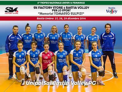 UnipolSai Bastia Volley