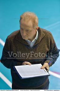 School Volley Bastia - I' Giglio Castelfiorentino 7º Trofeo Nazionale Under 16 Femminile - 5º Memorial Tomasso Sulpizi.  PalaGiontella Bastia Umbra PG, 28 Dicembre 2015. FOTO: Michele Benda © 2015 Volleyfoto.it, all rights reserved [id:20151228.MB2_1697]