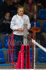 I' Giglio Castelfiorentino - Volley 4 Strade Rieti 7º Trofeo Nazionale Under 16 Femminile - 5º Memorial Tomasso Sulpizi.  PalaGiontella Bastia Umbra PG, 28 Dicembre 2015. FOTO: Michele Benda © 2015 Volleyfoto.it, all rights reserved [id:20151228.MB2_2119]