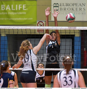 School Volley Bastia - Volley 4 Strade Rieti 7º Trofeo Nazionale Under 16 Femminile - 5º Memorial Tomasso Sulpizi.  PalaGiontella Bastia Umbra PG, 28 Dicembre 2015. FOTO: Michele Benda © 2015 Volleyfoto.it, all rights reserved [id:20151228.MB2_2251]