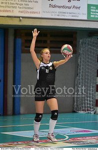 School Volley Bastia - Volley 4 Strade Rieti 7º Trofeo Nazionale Under 16 Femminile - 5º Memorial Tomasso Sulpizi.  PalaGiontella Bastia Umbra PG, 28 Dicembre 2015. FOTO: Michele Benda © 2015 Volleyfoto.it, all rights reserved [id:20151228.MB2_2272]