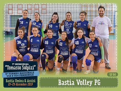 Bastia Volley PG [U14]
