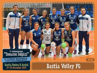 Bastia Volley PG [U16]