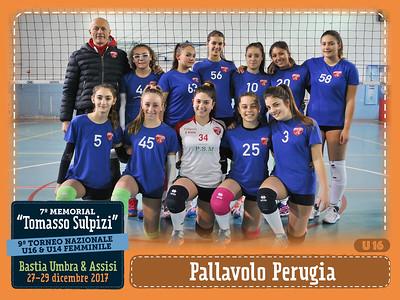 Pallavolo Perugia [U16]