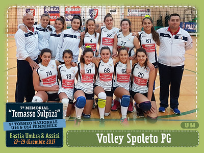 Volley Spoleto PG [U14]