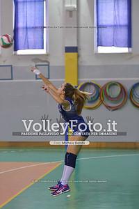 «Bastia Volley PG - Volley 4 Strade & Cittaducale RI» U14