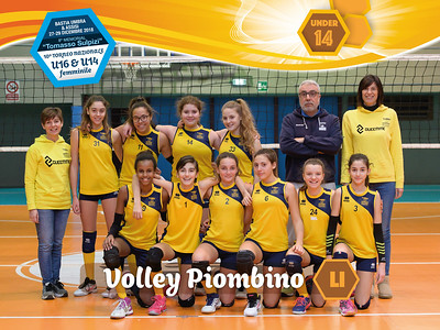 Volley Piombino - Under14