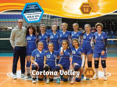 Cortona Volley - Under14