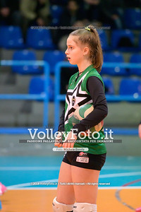 "Under14 «Bastia Volley PG - Toscanagarden Nottolini Capannori LU» - 8º Memorial ""Tomasso Sulpizi"" • 10º Trofeo Nazionale Volley U14 & U16 Femminile IT, 28 dicembre 2018 - Foto: Michele Benda per VolleyFoto.it [Riferimento file: 2018-12-28/NZ6_4326]"