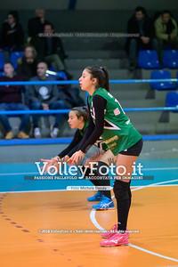 "Under14 «Bastia Volley PG - Toscanagarden Nottolini Capannori LU» - 8º Memorial ""Tomasso Sulpizi"" • 10º Trofeo Nazionale Volley U14 & U16 Femminile IT, 28 dicembre 2018 - Foto: Michele Benda per VolleyFoto.it [Riferimento file: 2018-12-28/NZ6_4377]"