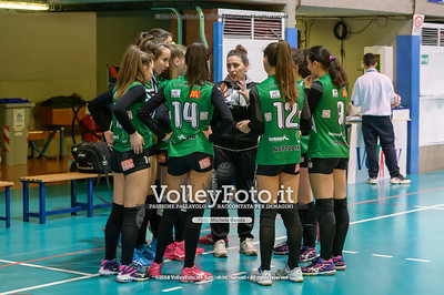 "Under14 «Bastia Volley PG - Toscanagarden Nottolini Capannori LU» - 8º Memorial ""Tomasso Sulpizi"" • 10º Trofeo Nazionale Volley U14 & U16 Femminile IT, 28 dicembre 2018 - Foto: Michele Benda per VolleyFoto.it [Riferimento file: 2018-12-28/NZ6_4348]"