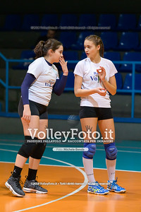 "Under14 «Bastia Volley PG - Toscanagarden Nottolini Capannori LU» - 8º Memorial ""Tomasso Sulpizi"" • 10º Trofeo Nazionale Volley U14 & U16 Femminile IT, 28 dicembre 2018 - Foto: Michele Benda per VolleyFoto.it [Riferimento file: 2018-12-28/NZ6_4340]"