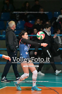 "Under14 «Roma Volley Group - Cortona Volley AR» - 8º Memorial ""Tomasso Sulpizi"" • 10º Trofeo Nazionale Volley U14 & U16 Femminile IT, 28 dicembre 2018 - Foto: Michele Benda per VolleyFoto.it [Riferimento file: 2018-12-28/NZ6_4694]"