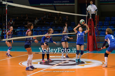 "Under14 «Roma Volley Group - Cortona Volley AR» - 8º Memorial ""Tomasso Sulpizi"" • 10º Trofeo Nazionale Volley U14 & U16 Femminile IT, 28 dicembre 2018 - Foto: Michele Benda per VolleyFoto.it [Riferimento file: 2018-12-28/NZ6_4746]"