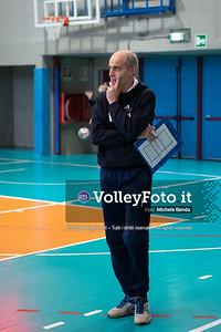 """11º Torneo Volley U14 & U16 Femminile """"Città di Bastia"""" Memorial Sulpizi presso Palasport Spello Bastia Umbra IT, 28 dicembre 2019. Foto: Michele Benda [riferimento file: 2019-12-28/ND5_5582]"""
