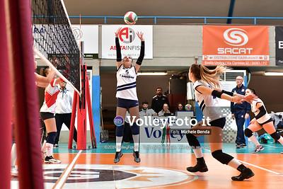 "11º Torneo Volley U14 & U16 Femminile ""Città di Bastia"" Memorial Sulpizi presso PalaGiontella Bastia Umbra IT, 29 dicembre 2019. Foto: Michele Benda [riferimento file: 2019-12-29/ND5_7100]"