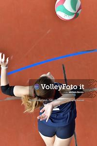 """11º Torneo Volley U14 & U16 Femminile """"Città di Bastia"""" Memorial Sulpizi presso Palestra Santa Maria degli Angeli IT, 28 dicembre 2019. Foto: Michele Benda [riferimento file: 2019-12-28/ND5_5990]"""