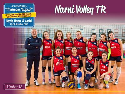 Narni Volley TR [Under 18]