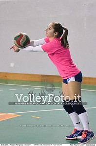 GIRONE D [U18]: «Bastia Volley PG - Narni Volley TR»