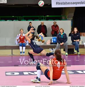 Chianti Volley Blu - Euroripoli Bianca Finale Provinciale Firenze Under 16 Femminile  Nelson Mandela Forum Firenze, 21.02.2016 FOTO: Maurizio Lollini © 2016 Volleyfoto.it, all rights reserved [id:20160221._LM06711]