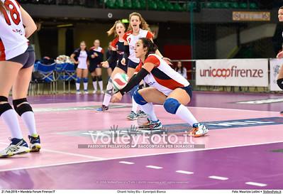 Chianti Volley Blu - Euroripoli Bianca Finale Provinciale Firenze Under 16 Femminile  Nelson Mandela Forum Firenze, 21.02.2016 FOTO: Maurizio Lollini © 2016 Volleyfoto.it, all rights reserved [id:20160221._LM06666]