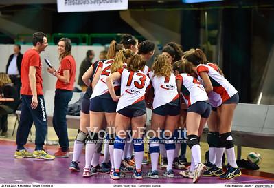 Chianti Volley Blu - Euroripoli Bianca Finale Provinciale Firenze Under 16 Femminile  Nelson Mandela Forum Firenze, 21.02.2016 FOTO: Maurizio Lollini © 2016 Volleyfoto.it, all rights reserved [id:20160221._LM06606]