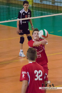 Gherardi Svi 030 - Sir Safety Umbria Volley PG | FINALE REGIONALE UNDER 14 MASCHILE
