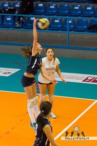 Ecoservice Bastia - School Volley Perugia | 6ª Giornata Finale Regionale U16F Girone B [Umbria]