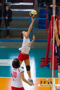 Futurvolley Bianca Bastia - Usb Fortebraccio Perugia [U14/F] >  Campionato Provinciale Perugia Under 14 Femminile