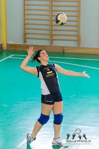 Eco Service Libertas Bastia - OMG Galletti Ponte Valleceppi Campionato Provinciale UNDER 16 Girone E - Perugia