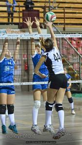 2014.01.14 School Volley Blu - Umbria Quadri Bastia | 6ª giornata campionato provinciale Perugia U14F girone D [2013/14] (id: 2014.01.14.MBX_2107)