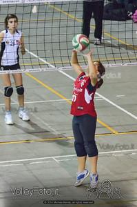 2014.01.14 School Volley Giallo Perugia - Le Kapricciose Foligno | 6ª giornata campionato provinciale Perugia U13F girone D [2013/14] (id: 2014.01.15.MBX_2482)