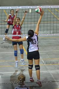 2014.01.14 School Volley Giallo Perugia - Le Kapricciose Foligno | 6ª giornata campionato provinciale Perugia U13F girone D [2013/14] (id: 2014.01.15.MBX_2456)