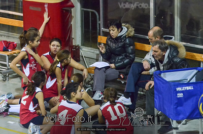 2014.01.14 School Volley Giallo Perugia - Le Kapricciose Foligno | 6ª giornata campionato provinciale Perugia U13F girone D [2013/14] (id: 2014.01.15.MBX_2465)