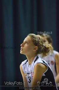 School Volley Giallo Perugia - Le Kapricciose Foligno