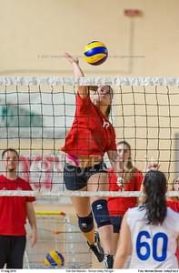 Todi San Mariano - School Volley Perugia
