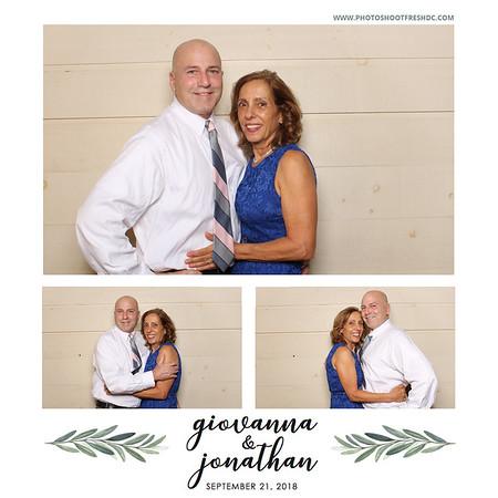 Giovanna & Jonathan