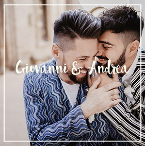 Giovanni & Andrea