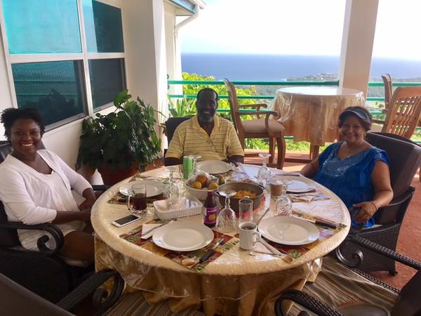 The Branch Tobago October 2016