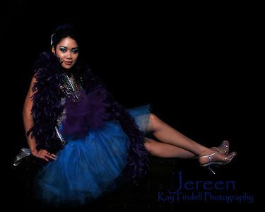Jereen